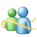 Логотип Windows Live Messenger