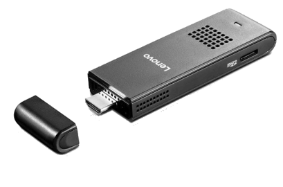 Мини компьютер Lenovo Ideacentre Stick 300