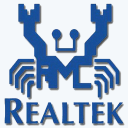 Логотип Realtek High Definition Audio Driver