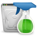 Логотип Wise Disk Cleaner