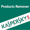 Логотип Kaspersky Products Remover