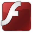 Логотип Adobe Flash Player